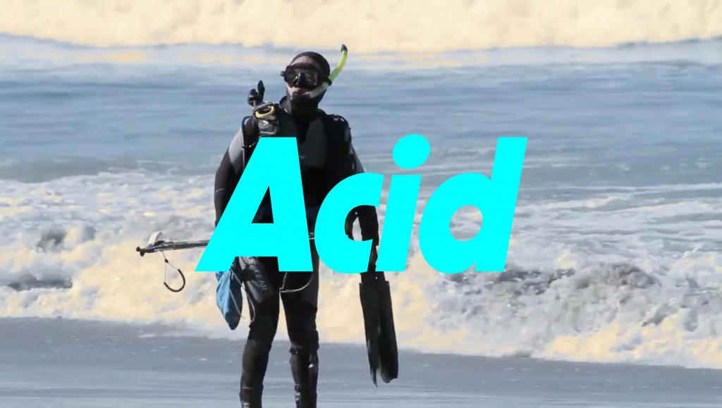 Acid Surfing